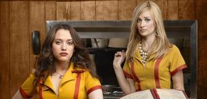 Tyhjätaskut (2 Broke Girls)