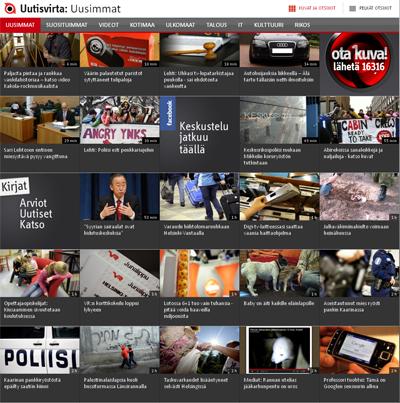 MTV3.fi/uutiset