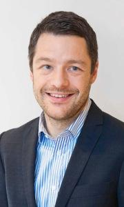 Jere Teutari on mainostoimisto Familyn toimitusjohtaja.