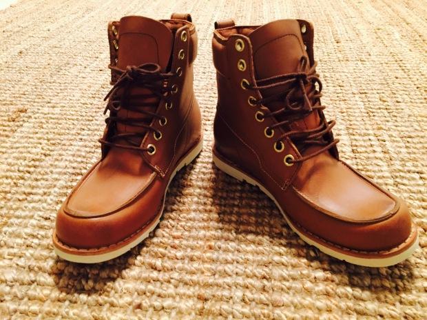 Henrik Laine kengät