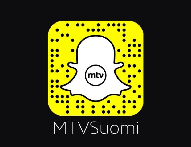 Snapchat_MTVSuomi